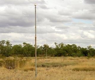 Australian Overland Telegraph Line Overland Telegraph