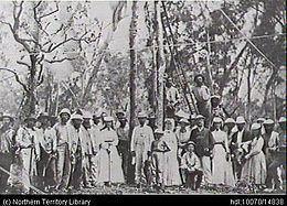 Australian Overland Telegraph Line httpsuploadwikimediaorgwikipediaenthumba