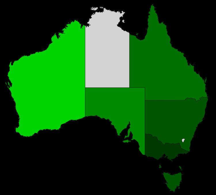 Australian referendum, 1967 (Aboriginals)