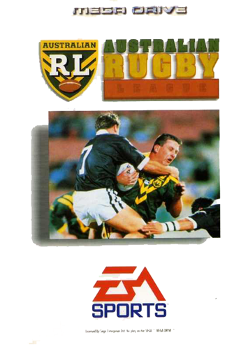 Australian Rugby League (video game) img2gameoldiescomsitesdefaultfilespackshots