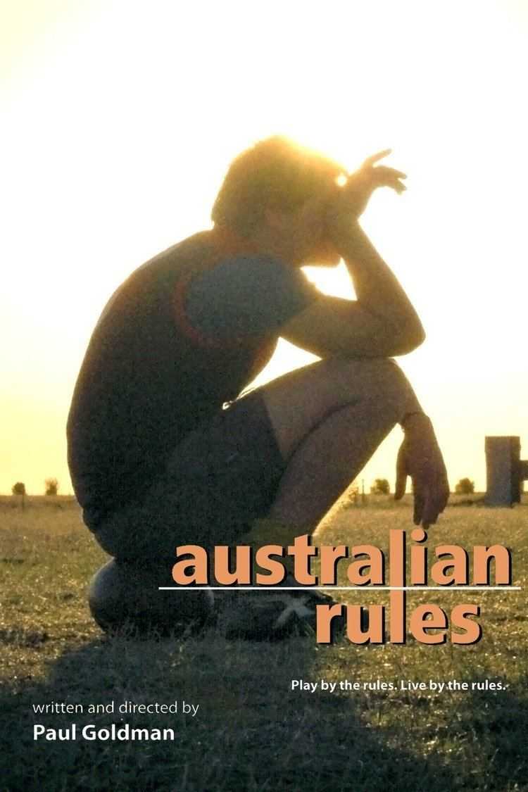 Australian Rules (film) wwwgstaticcomtvthumbmovieposters82465p82465