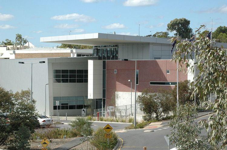 Australian Science and Mathematics School