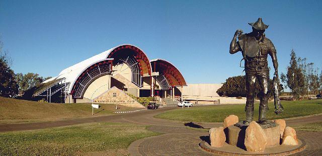 Australian Stockman's Hall of Fame