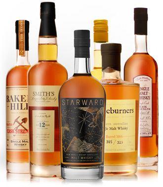 Australian whisky Buy Tasmanian Whisky Learn more on the Australian Whisky Guide