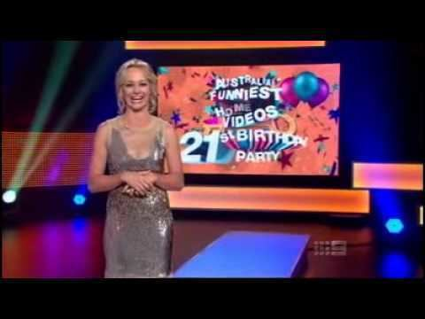Australia's Funniest Home Videos Australia39s Funniest Home Videos 21st Anniversary Picsio Giveway