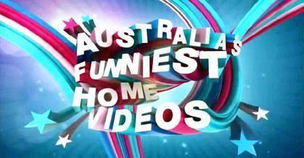 Australia's Funniest Home Videos Australia39s Funniest Home Videos Wikipedia