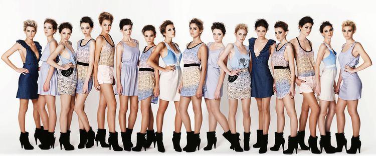 Australia's Next Top Model Australia39s Next Top Model cycle 6 Wikipedia