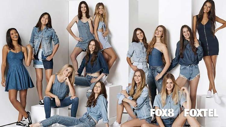 Australia's Next Top Model Australia39s Next Top Model Season 1039s top 13 contestants