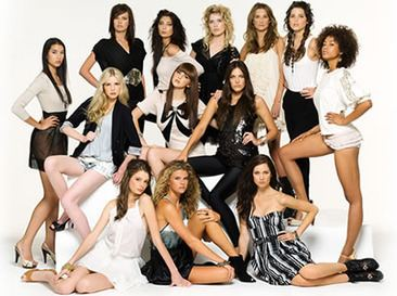 Australia's Next Top Model Australia39s Next Top Model cycle 5 Wikipedia