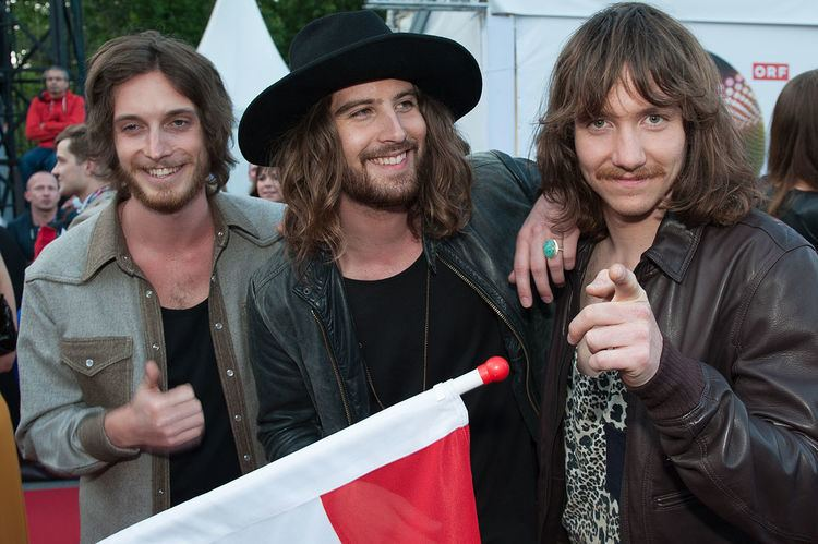Austria in the Eurovision Song Contest 2015