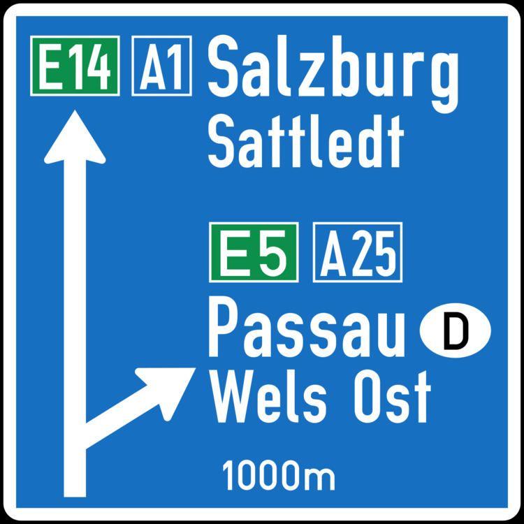 Austria (typeface)