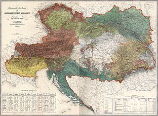 Austrian Empire Austrian Empire Wikipedia
