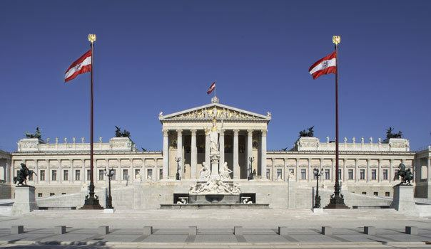 Austrian Parliament Austrian Parliament calls for prohibition of nuclear weapons ICAN