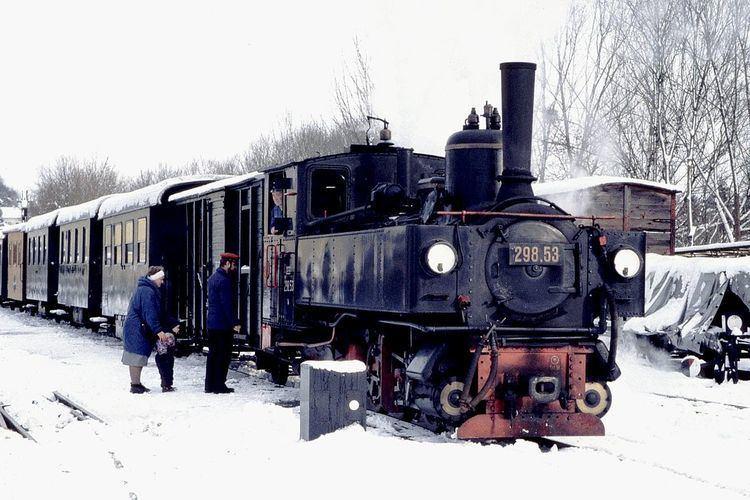 Austrian Society for Railway History