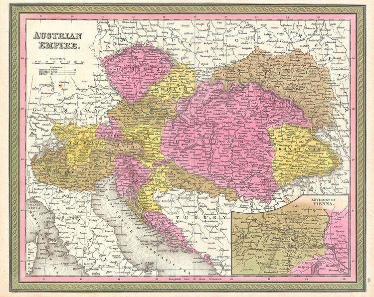 Austrians of Croatia
