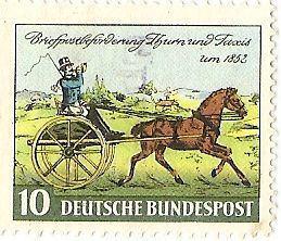 Austro-German Postal Union