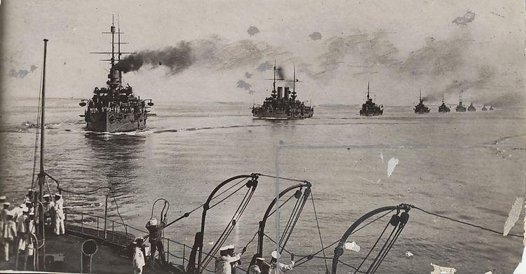 Austro-Hungarian Navy AustroHungarian Navy