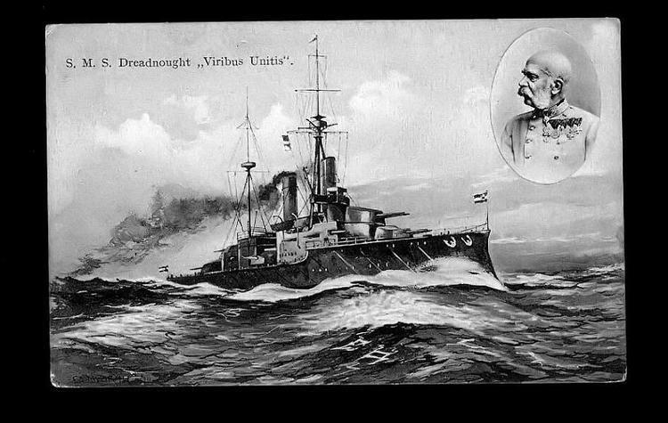 Austro-Hungarian Navy Austrian or AustroHungarian Navy World War 1