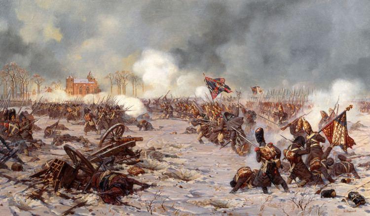 Austro-Prussian War The Pandora Society August 23rd 1866 The AustroPrussian War