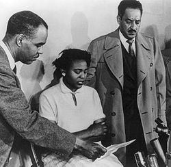 Autherine Lucy Autherine Lucy Wikipedia