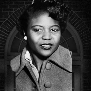 Autherine Lucy Autherine Juanita Lucy was the first black student to attend the