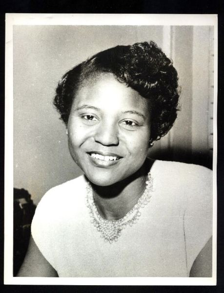 Autherine Lucy autherine lucy Tumblr