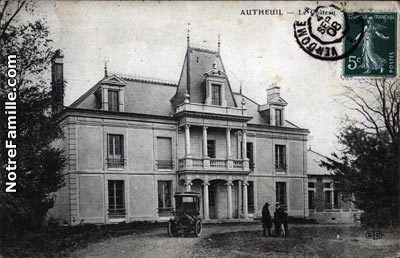 Autheuil-Authouillet wwwcommunescomimagesorigpostcardmaxi270259