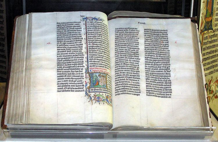 Authorship of the Bible