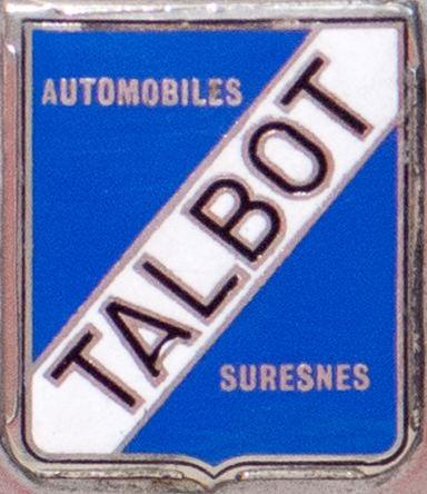 Automobiles Talbot France