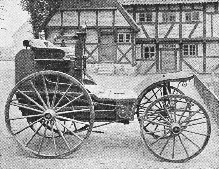 Automotive industry in Sweden