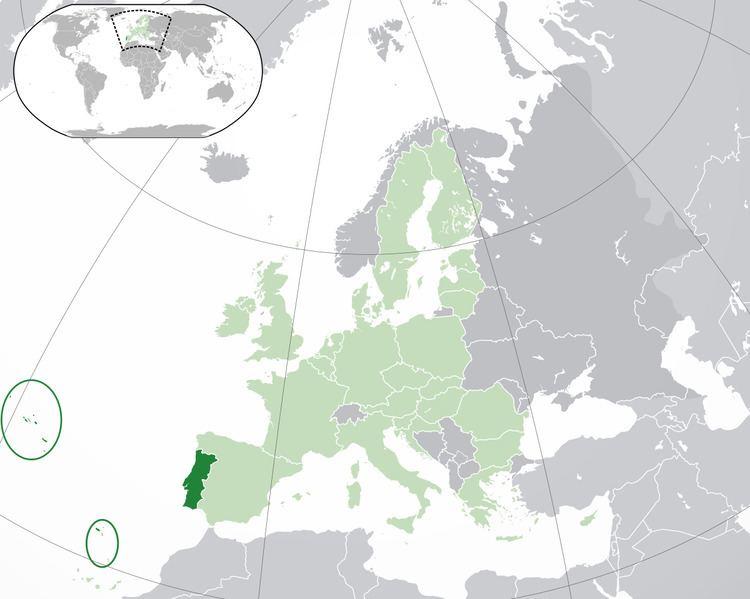Autonomous Regions of Portugal