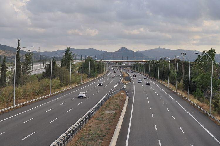 Autopista C-33