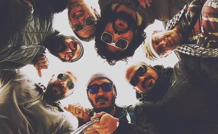 Autostrad (band) Jordan39s Autostrad Band Takes Over CFC For A Free Concert On Thursday
