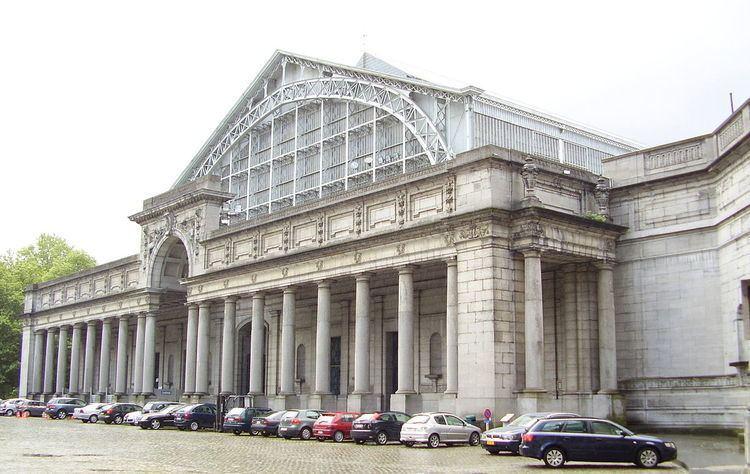 Autoworld (museum)
