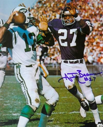 Autry Beamon Image Gallery of Autry Beamon NFL Past Players