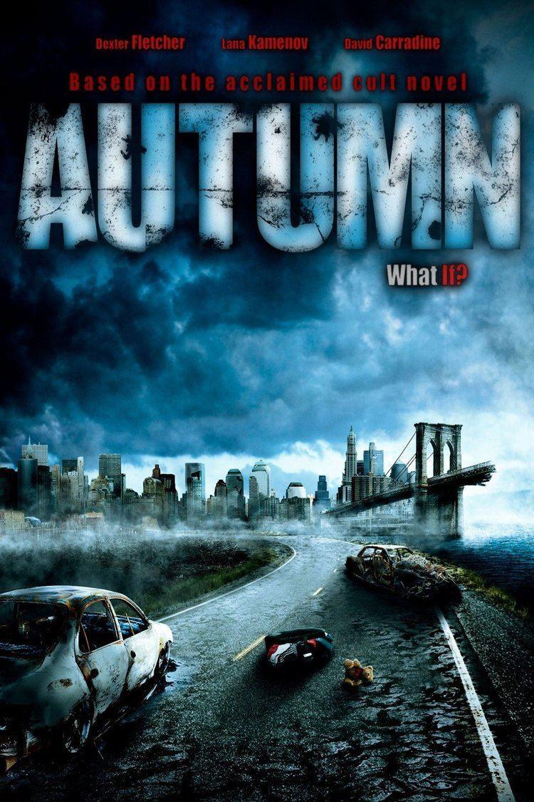 Autumn (2009 film) wwwgstaticcomtvthumbmovieposters8295726p829