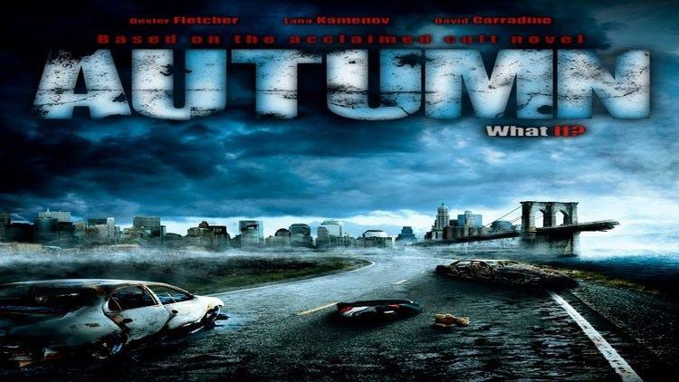Autumn (2009 film) Autumn Movie Trailer YouTube