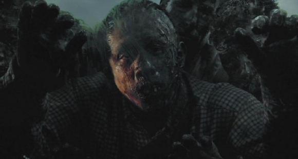 Autumn (2009 film) Horror and Zombie film reviews Movie reviews Horror Videogame