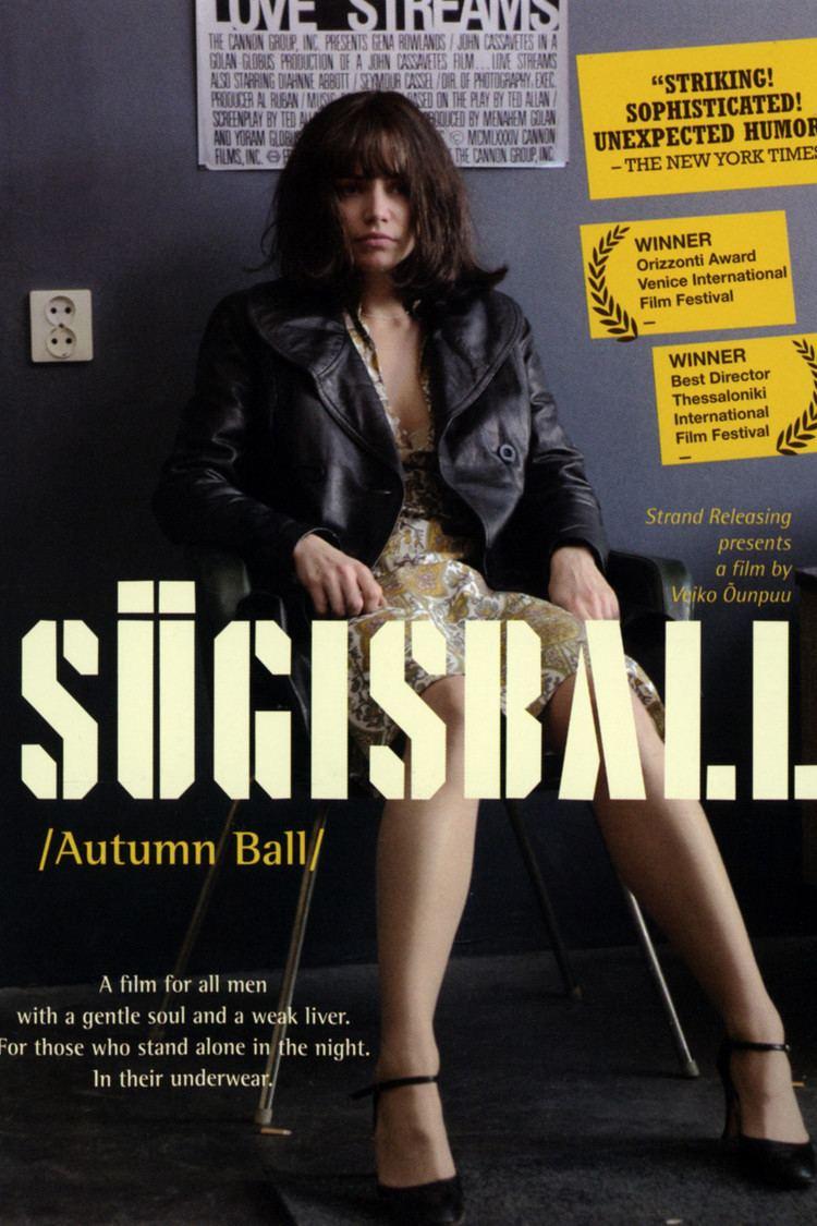 Autumn Ball wwwgstaticcomtvthumbdvdboxart175672p175672