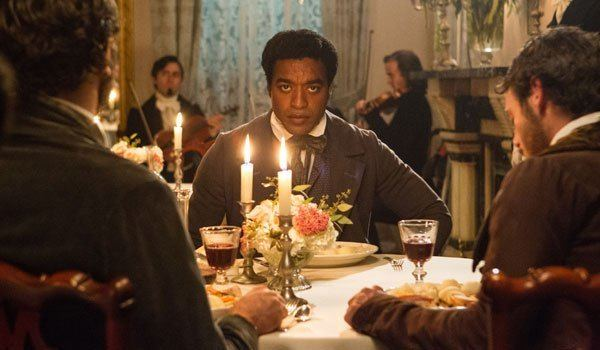 Autumn in March movie scenes This film publicity image released by Fox Searchlight shows Chiwetel Ejiofor in a scene from