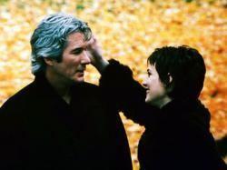 Autumn in New York (film) Autumn in New York 2000 Starring Richard Gere Winona Ryder