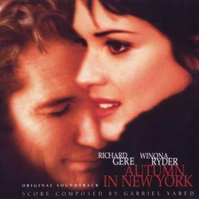 Autumn in New York (film) Autumn in New York film Wikipedia