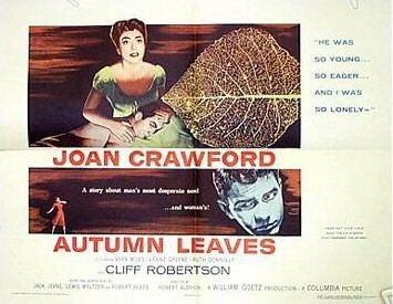 Autumn Leaves (film) Autumn Leaves
