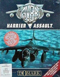 AV-8B Harrier Assault httpsuploadwikimediaorgwikipediaenthumb7