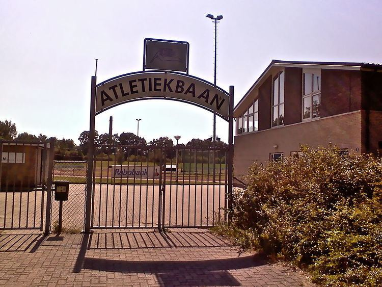 AV Atletics Nijverdal