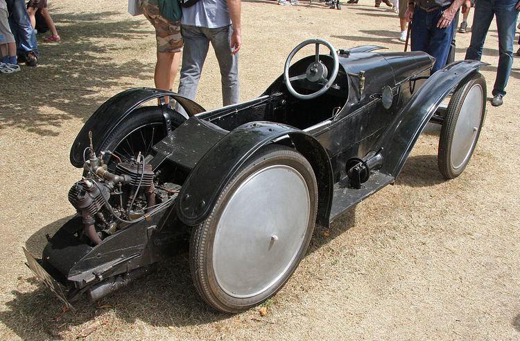 AV (cyclecar)