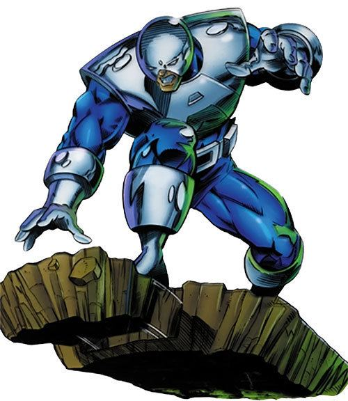 Avalanche (comics) Avalanche Marvel Comics XMen enemy Brotherhood Profile