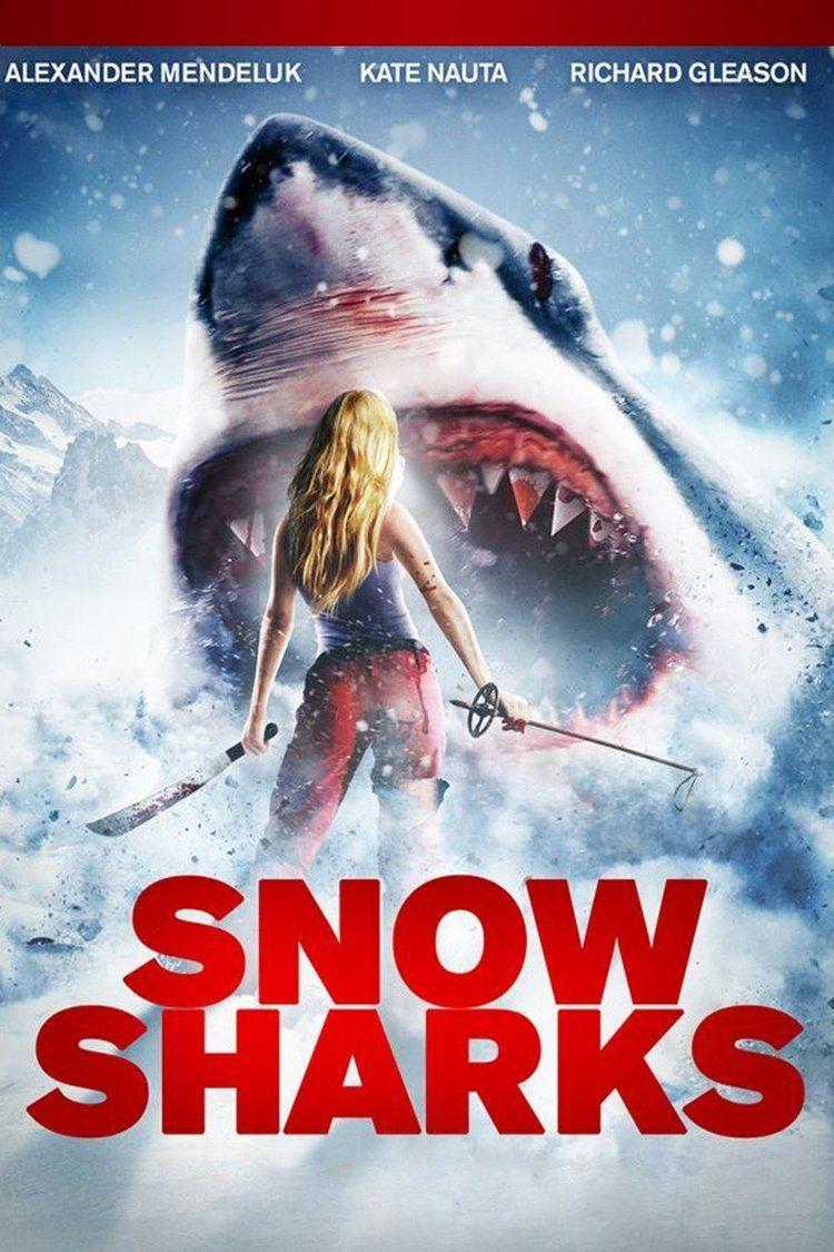 Avalanche Sharks wwwgstaticcomtvthumbmovieposters10132196p10