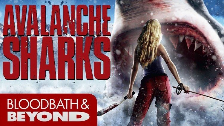 Avalanche Sharks Avalanche Sharks 2013 Movie Review YouTube
