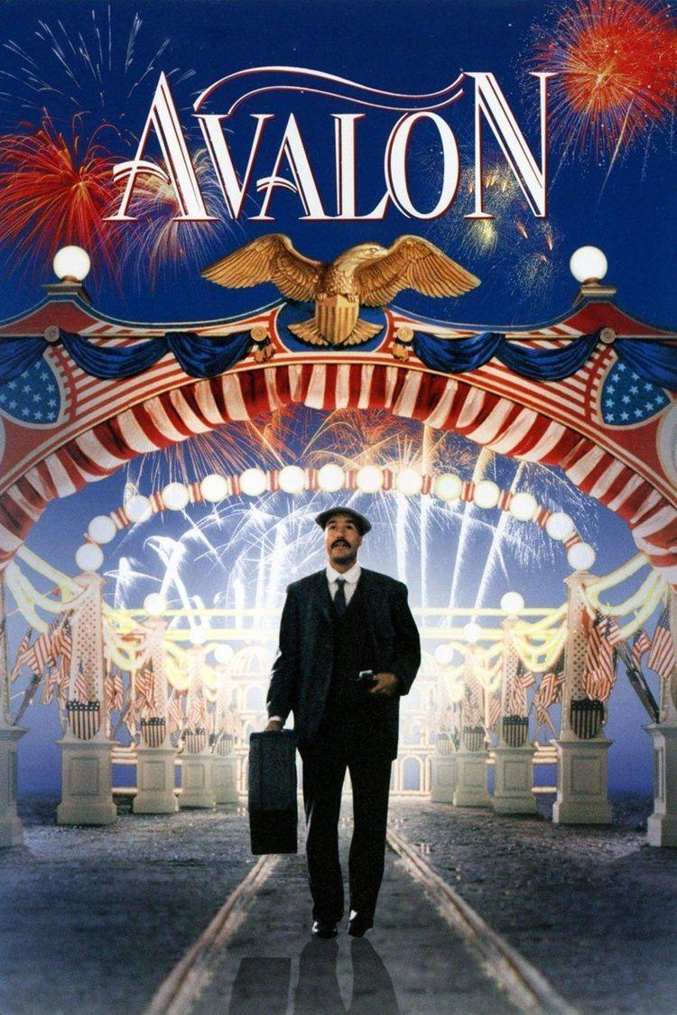 Avalon (1990 film) wwwgstaticcomtvthumbmovieposters12786p12786